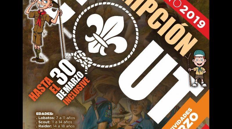 Grupo Scout N.°9 de la Ciudad de Chacabuco