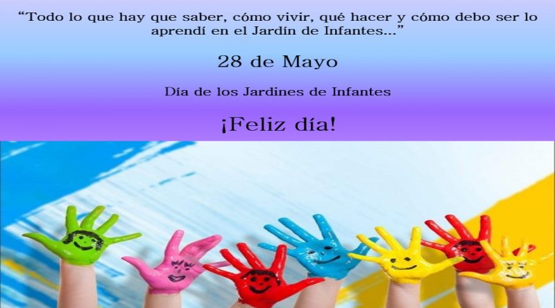 Salutación de María Gabriela Rizzotti, Directora de Educación