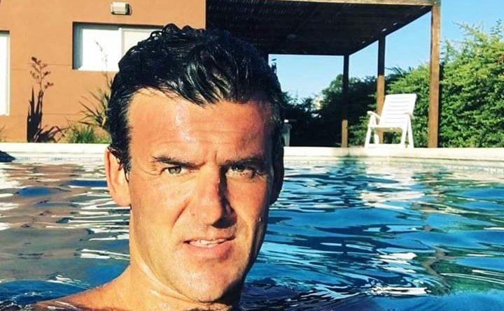 Adrián Cipolla, fue encontrado sin vida