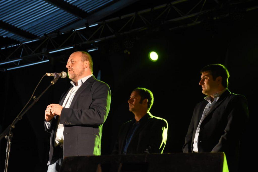 Orsini, Gómez y Papini