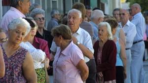 Jubilados y pensionados deberán registrar sus huellas digitales para cobrar.