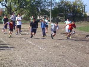 Juegos Bs As 2015.