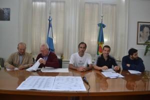 Presentaron los Juegos Buenos Aires 2014