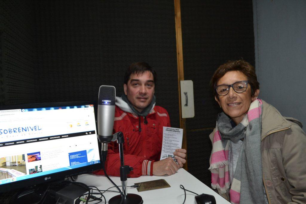 Comunicado integrantes de la Lista Verde y Blanca Ate Seccional Chacabuco