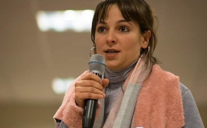 Julieta Garello