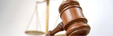 Juzgado de Faltas: citaciones