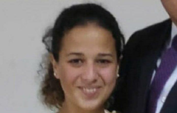 Lourdes Lespade, de 17 años, fue hallada en Rawson
