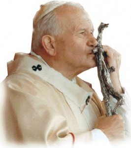 Juan Pablo II.