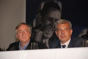 A cuatro años de la muerte de Kirchner.