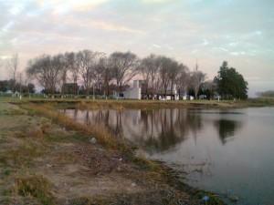 Laguna de Rocha.