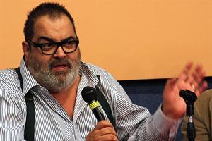 Jorge Lanata.