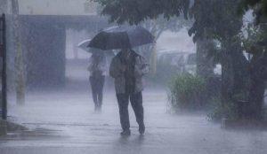 Precipitaciones: prevención y protocolo de acción municipal