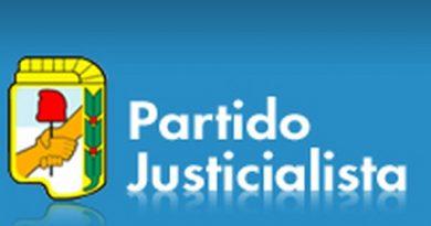 Por Partido Justicialista de Chacabuco