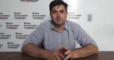 Lisandro Herrera.