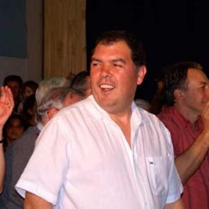 Marcelo Buschi, condenado.
