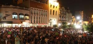 La Justicia de Tucumán declaró la nulidad de las elecciones y convocó a nuevos comicios.