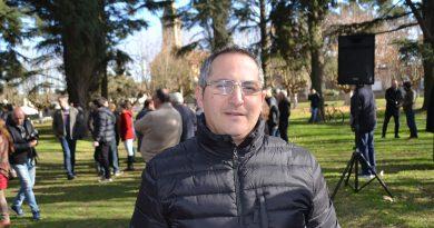 Dr. Mariano Frassa.