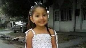 La menor fue encontrada en Junín .