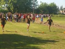 Proyecto Mini Atletismo