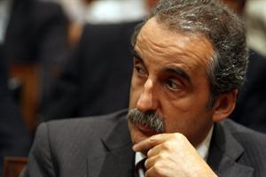 Renunció Guillermo Moreno.