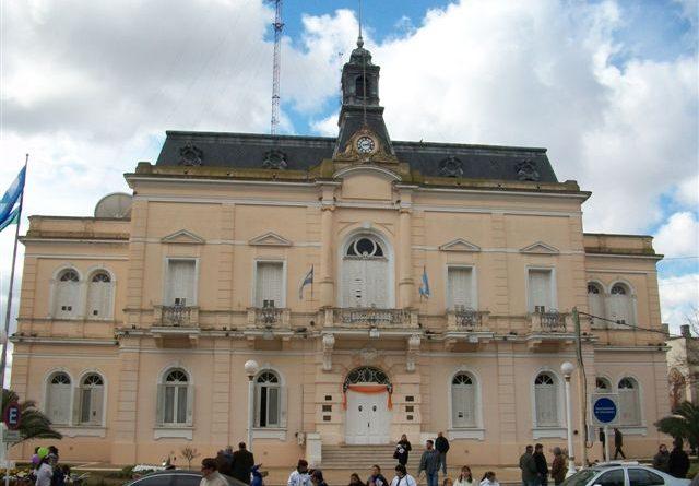 Municipalidad de Chacabuco