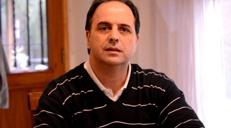 Marcos Merlo