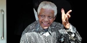 Nelson Mandela, un ejemplo a seguir.