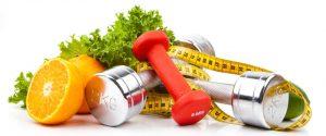 Nutrición, alimentación y actividades físicas