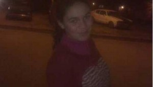 Naira Ayelén Cofreces, la víctima.