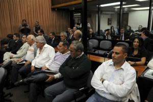 La Justicia condenó a 15 años de prisión a Pedraza por el crimen de Mariano Ferreyra.