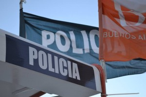 Policiales de Chacabuco.