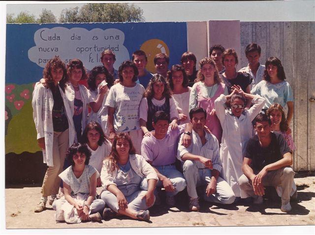 Promoción 1989