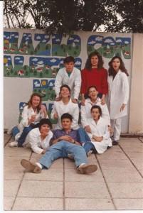 Promo 1991.