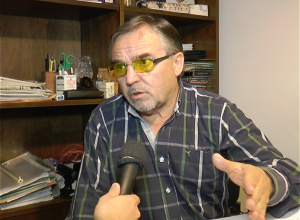 Ing. Norberto Querejeta.