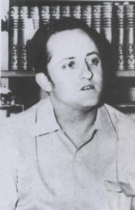 Sergio Karakachoff.