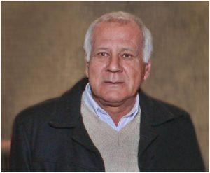 Raúl Gómez. Gentileza: Walter Conde.