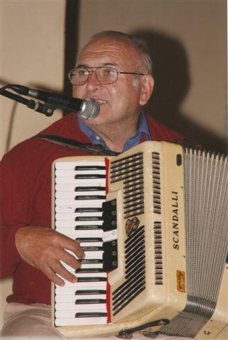 Roberto Ricci .