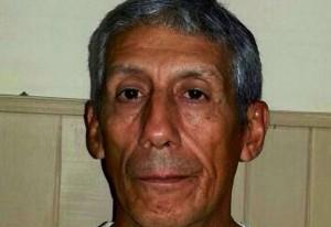 Rubén Rodolfo Recalde.