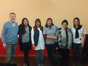 Promoción de donación de sangre en Castilla