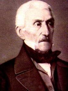 José de San Martin.