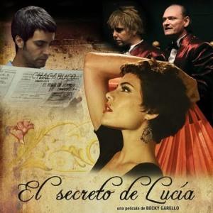 El Secreto de Lucía premiada.
