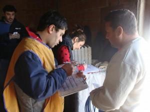 RENATEA en la  empresa avícola Tanacorsa S.A. de Chivilcoy.