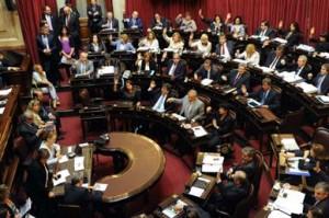 El Senado aprobó por amplia mayoría el proyecto oficial sobre YPF.