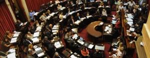 Se aprobó en el Senado la ley de Muerte digna.