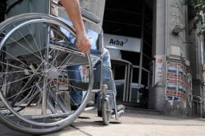 Los contribuyentes con discapacidad están exentos del pago de patente en la Provincia.