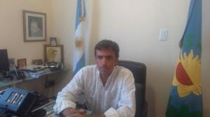 Marcelo Skansi.