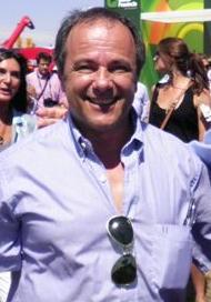 Concejal Luis Speranza.