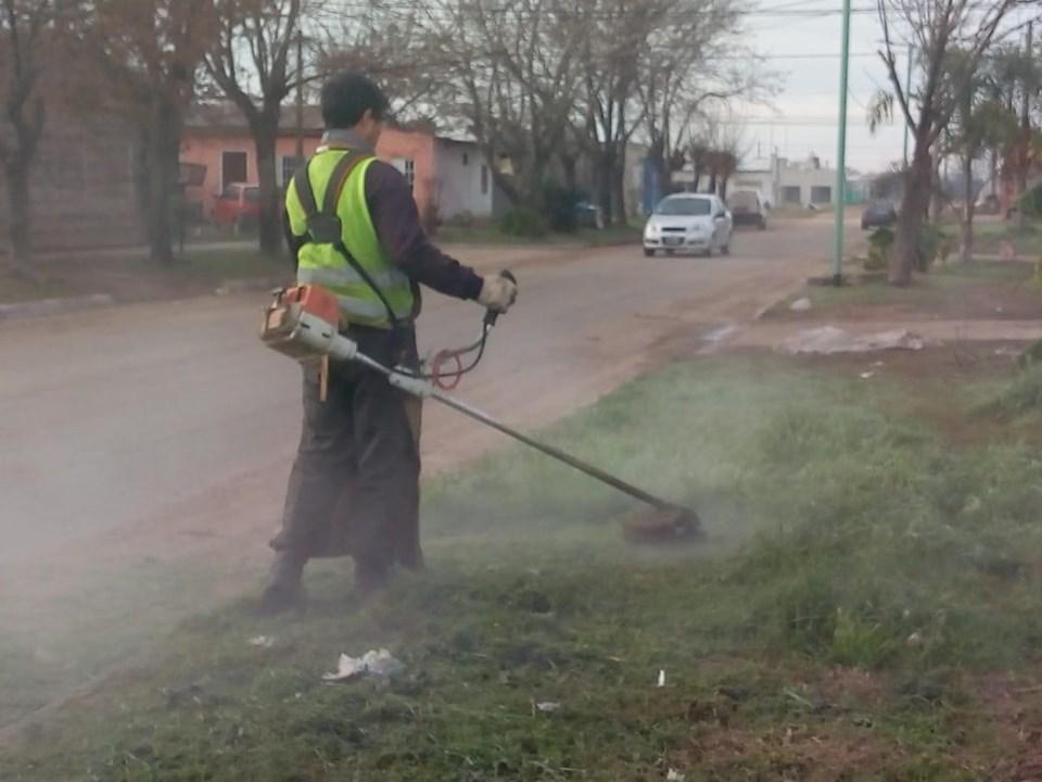 Servicios Públicos: plan integral barrio por barrio