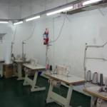 Irregularidades en talleres de confección en Chacabuco.