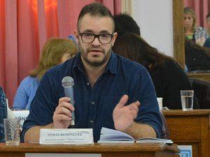 Tomás Domínguez